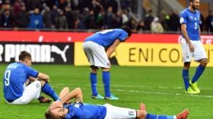 delusione italia